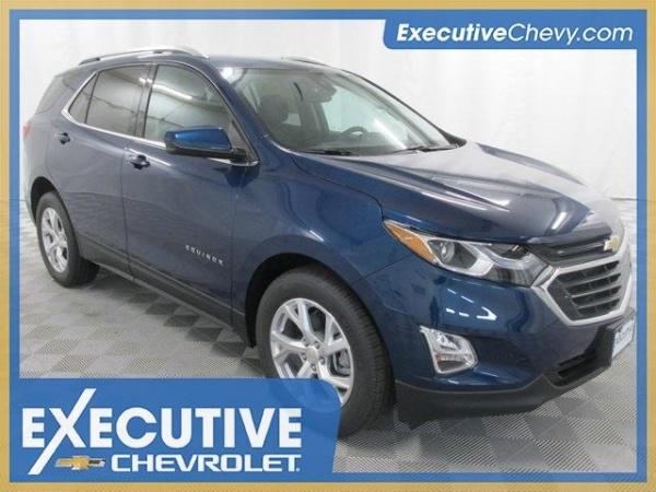 2020 Chevrolet Equinox in Wallingford, CT