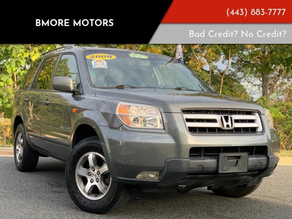 2008 Honda Pilot in Baltimore, MD