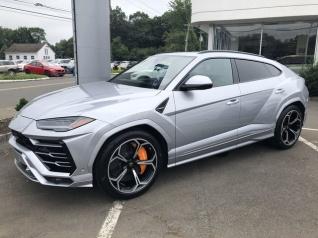 Used Lamborghini Urus for Sale