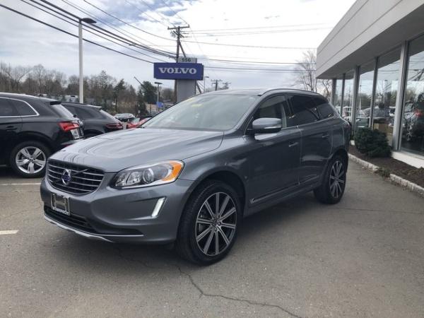 2017 Volvo XC60 in Westport, CT