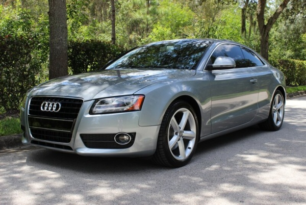 2009 Audi A5 in Fort Myers, FL