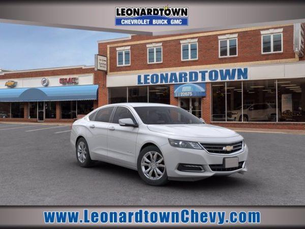 2019 Chevrolet Impala in Leonardtown, MD