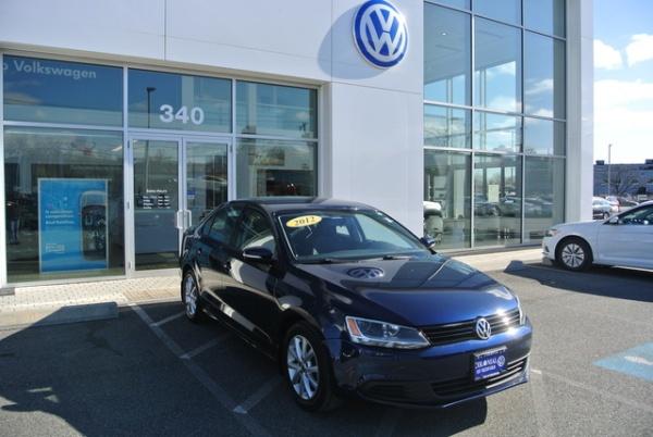 2012 Volkswagen Jetta in Medford, MA