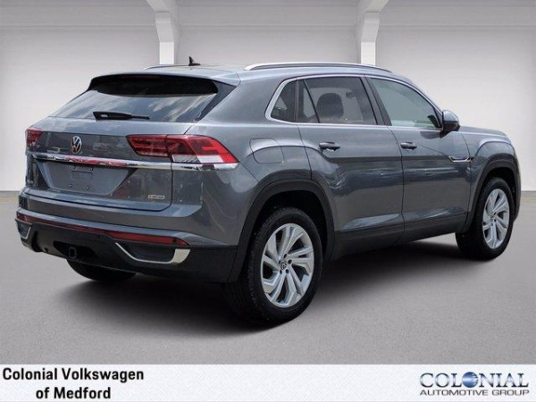 2020 Volkswagen Atlas Cross Sport in Medford, MA