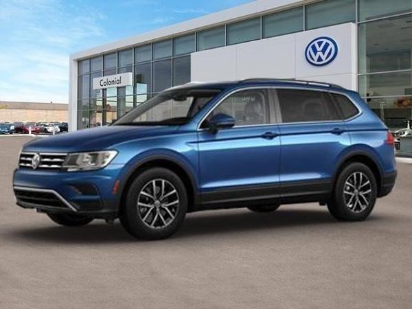 2019 Volkswagen Tiguan Se 4motion For Sale In Medford Ma