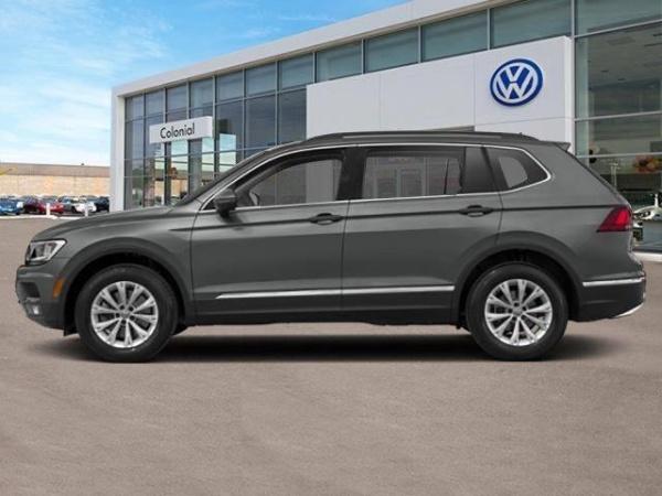 2020 Volkswagen Tiguan in Medford, MA