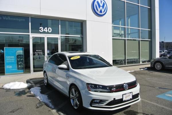 2017 Volkswagen Jetta Gli Manual For Sale In Medford Ma Truecar