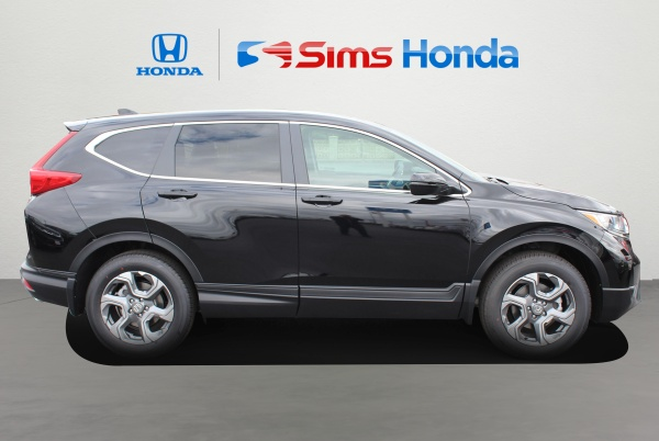 2019 Honda CR-V in Burlington, WA