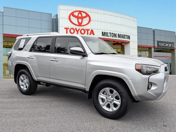 2018 Toyota 4Runner in Gainesville, GA
