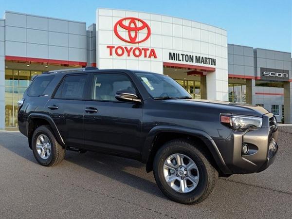 2020 Toyota 4Runner in Gainesville, GA