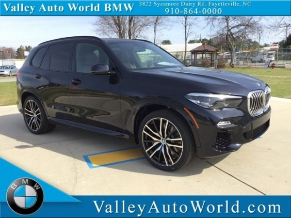 BMW Fayetteville Nc >> 2019 Bmw X5 Xdrive50i Awd For Sale In Fayetteville Nc Truecar