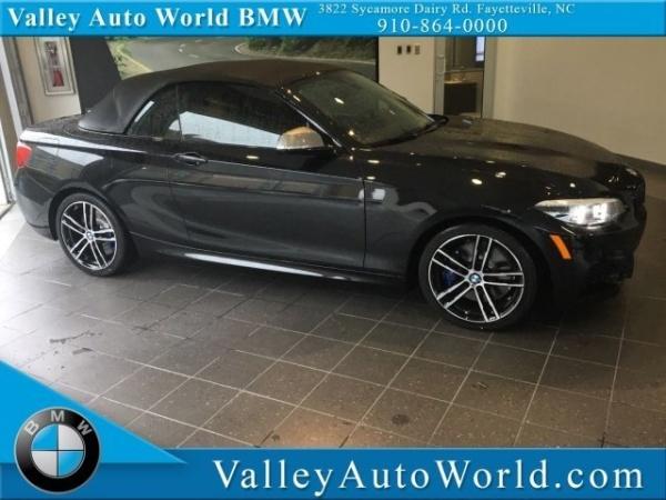 2019 BMW 2 Series