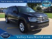 2019 Volkswagen Atlas V6 SE with Technology 3.6L FWD for Sale in Fayetteville, NC