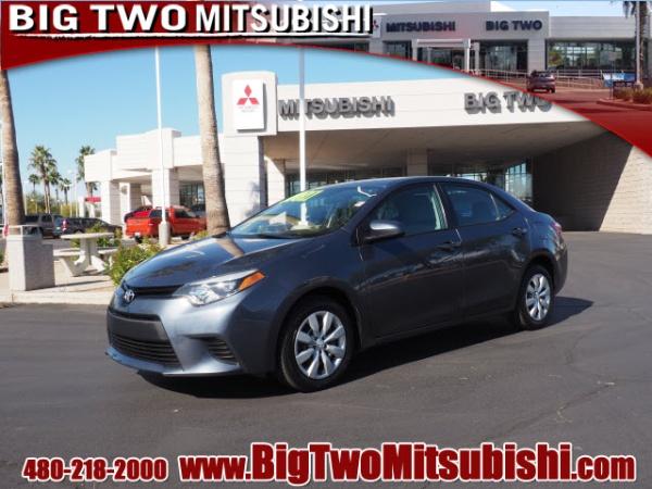 2014 Toyota Corolla in Mesa, AZ