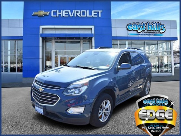 2016 Chevrolet Equinox in Freeport, NY