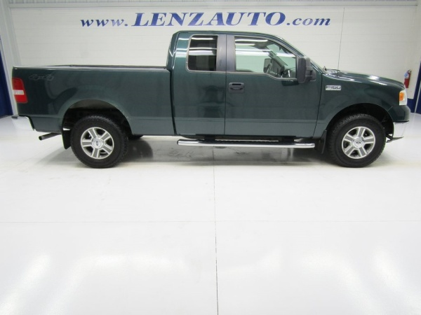 2007 Ford F-150 in Fond du Lac, WI