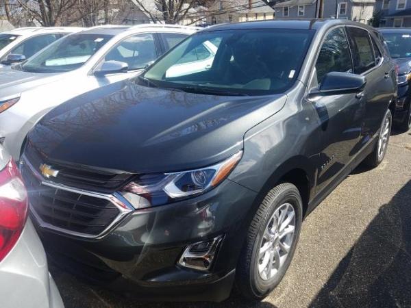 2020 Chevrolet Equinox in Roslyn, NY