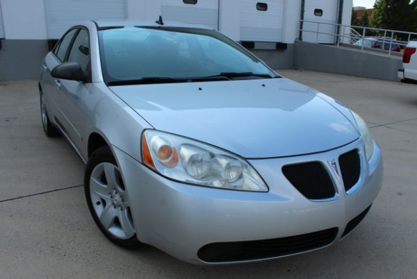 2009 Pontiac G6 in Sterling, VA