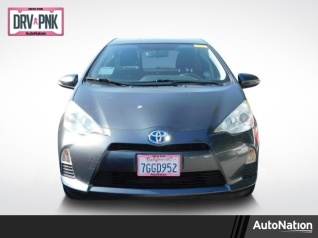 San Jose Toyota >> Used Toyota Prius Cs For Sale In San Jose Ca Truecar