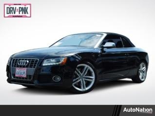 Audi San Jose >> Used Audi S5s For Sale In San Jose Ca Truecar