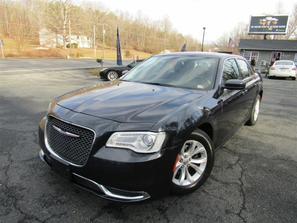 2015 Chrysler 300 in Stafford, VA