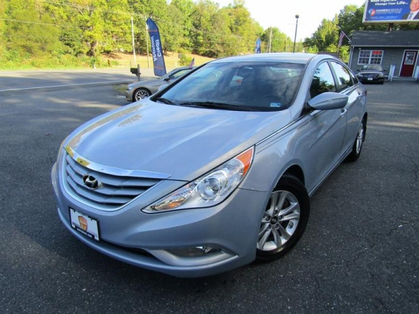 2013 Hyundai Sonata in Stafford, VA