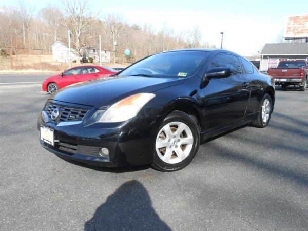 Used Nissan Altima For Sale In Alexandria Va U S News