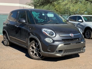 used fiat 500l for sale in scottsdale, az | 13 used 500l listings in