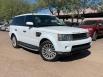 2011 Land Rover Range Rover Sport HSE for Sale in Scottsdale, AZ