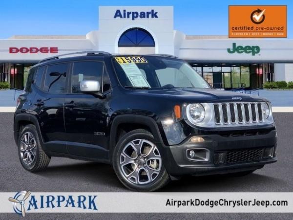 2015 Jeep Renegade in Scottsdale, AZ