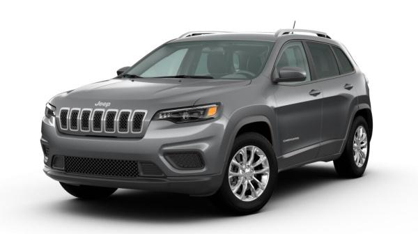 2020 Jeep Cherokee in Scottsdale, AZ