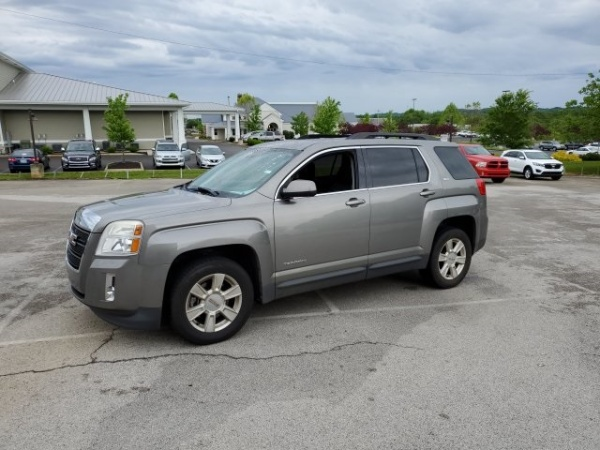 2012 GMC Terrain in Morristown, TN
