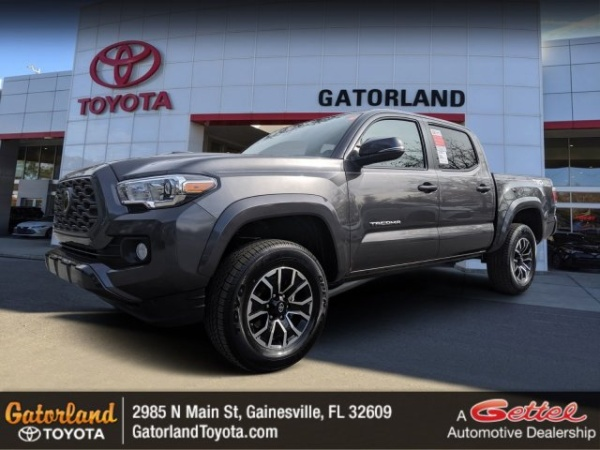 2020 Toyota Tacoma in Gainesville, FL