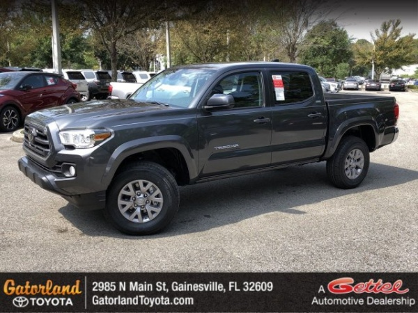 2019 Toyota Tacoma in Gainesville, FL