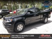 2015 Chevrolet Colorado Base Extended Cab Standard Box 2WD Manual for Sale in Gainesville, FL