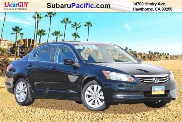 2011 Honda Accord in Hawthorne, CA