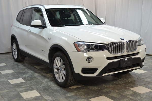 2017 BMW X3 in Chesterland, OH