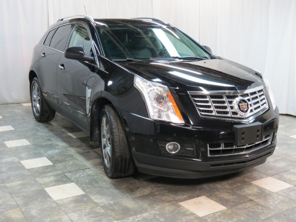 2015 Cadillac SRX in Chesterland, OH