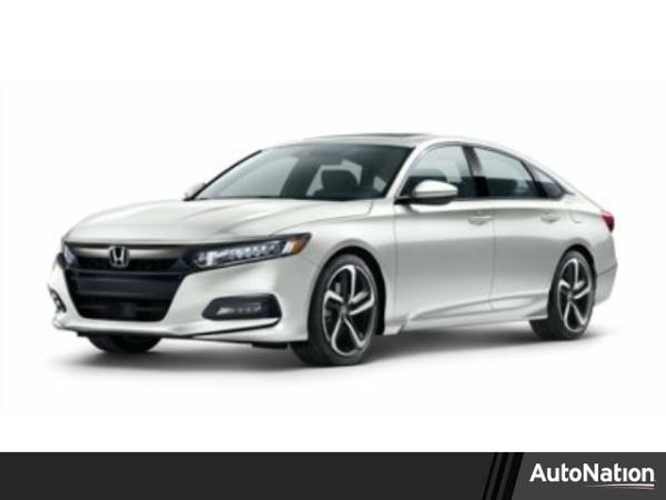 2020 Honda Accord in Fremont, CA