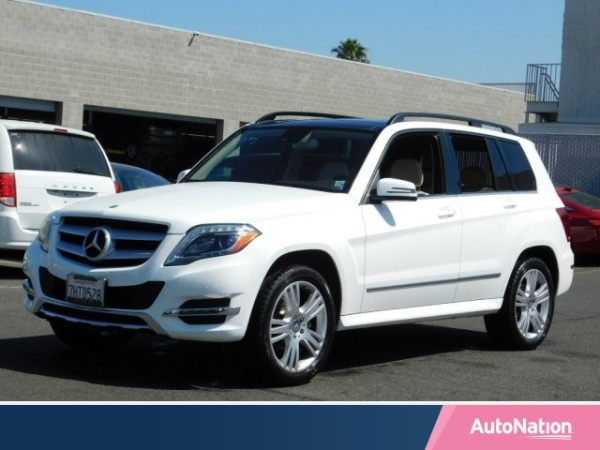 2015 Mercedes-Benz GLK-Class Prices, Reviews and Pictures | U.S. ...