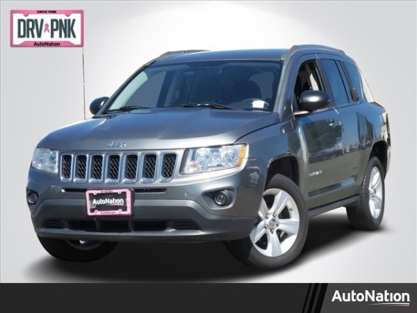 2012 Jeep Compass in Fremont, CA