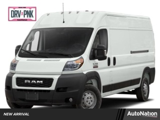 Used Ram ProMaster Cargo Vans for Sale in Gilroy, CA   TrueCar