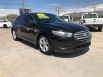 2013 Ford Taurus SEL AWD for Sale in Canutillo, TX