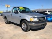 2000 Ford F-150 XL Regular Cab 6.5' Box 2WD for Sale in Canutillo, TX