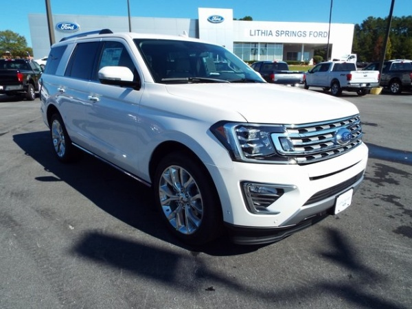 2019 Ford Expedition in Lithia Springs, GA