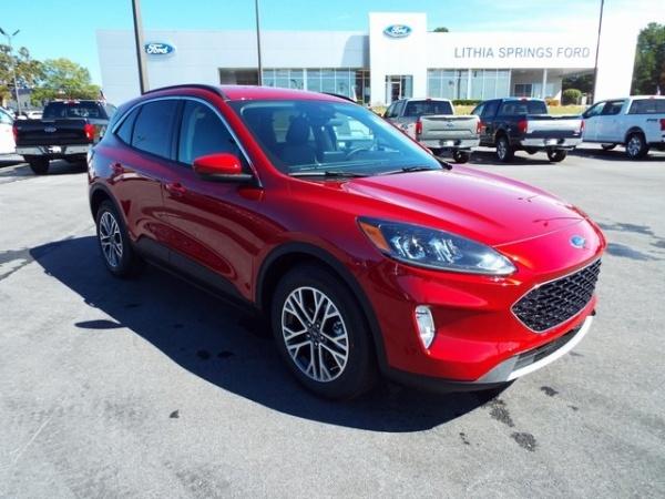 2020 Ford Escape in Lithia Springs, GA