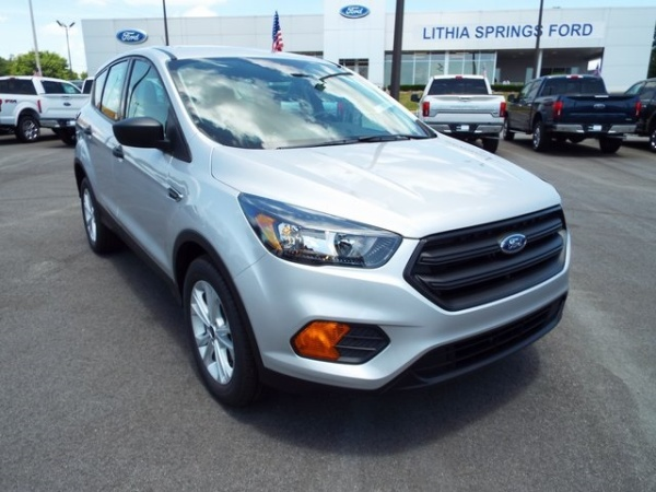 2019 Ford Escape in Lithia Springs, GA
