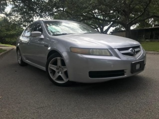 Used Acura TLs for Sale in San Antonio, TX | TrueCar