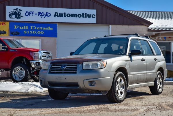 2006 Subaru Forester in Fort Lupton, CO