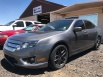 2012 Ford Fusion SEL FWD for Sale in Fort Lupton, CO